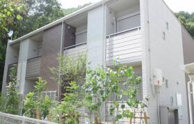 神戸市東灘區本山北町-1K公寓