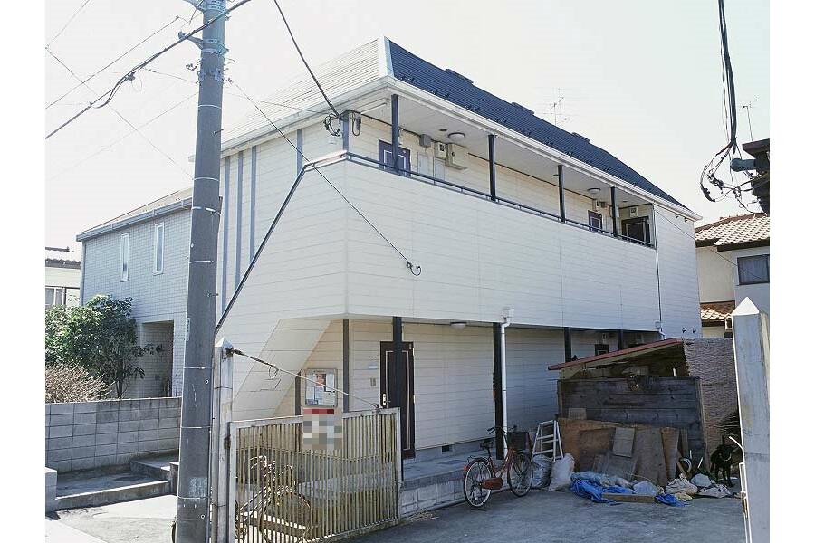1K Apartment to Rent in Saitama-shi Nishi-ku Exterior