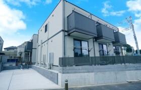 1LDK Apartment in Wakabacho - Chofu-shi