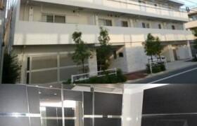 1K {building type} in Shimura - Itabashi-ku