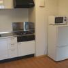 2DK Apartment to Rent in Fuchu-shi Interior