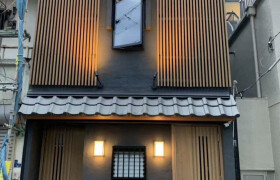 Whole Building {building type} in Sanno - Osaka-shi Nishinari-ku