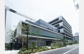 1LDK Mansion in Shinogawamachi - Shinjuku-ku