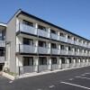 1K Apartment to Rent in Seto-shi Exterior