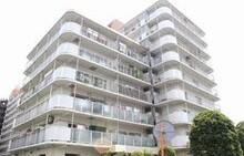 3LDK {building type} in Shiohama - Koto-ku