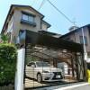 2LDK House to Rent in Osaka-shi Abeno-ku Exterior