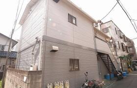 世田谷区 桜新町 1K アパート