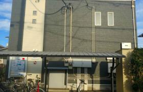 羽村市 緑ケ丘 1LDK アパート
