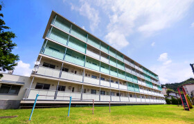 2DK Mansion in Nakajima - Kikugawa-shi