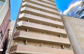 千代田區神田小川町-2LDK公寓大廈