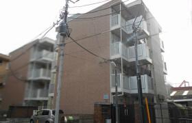 八王子市南町-1K公寓大廈