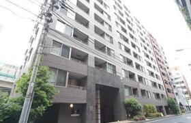 2SLDK Mansion in Nihombashihakozakicho - Chuo-ku