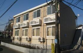 町田市金森-1K公寓