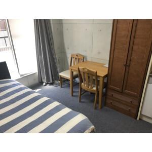 1R Apartment in Ojicho - Osaka-shi Abeno-ku Floorplan