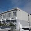1K Apartment to Rent in Matsuyama-shi Exterior