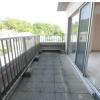 4LDK Apartment to Rent in Setagaya-ku Balcony / Veranda