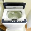 1K Apartment to Rent in Kawachinagano-shi Interior