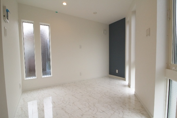 1K House to Buy in Meguro-ku Room