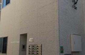 1R Apartment in Mita - Meguro-ku