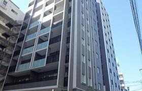 國分寺市南町-3LDK公寓大廈