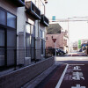 1K Apartment to Rent in Tachikawa-shi Outside Space