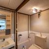 在京都市中京區購買2K 獨棟住宅的房產 盥洗室