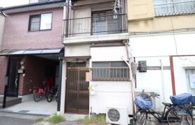 2LDK {building type} in Okubocho - Moriguchi-shi