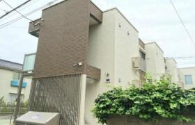 1K Apartment in Shinjuku - Shinjuku-ku