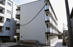 1K Mansion in Chuo - Yamato-shi