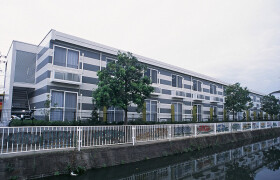 1K Apartment in Amagawashimmachi - Takatsuki-shi
