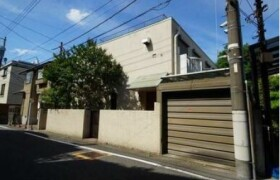 6DK {building type} in Shoto - Shibuya-ku