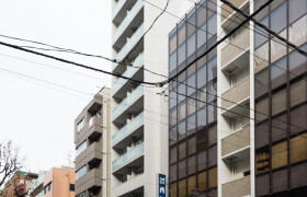 1LDK {building type} in Sarugakucho - Chiyoda-ku