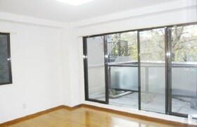 1LDK Apartment in Nakameguro - Meguro-ku