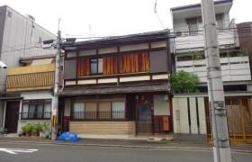 6K {building type} in Shichijogoshonochi kitamachi - Kyoto-shi Shimogyo-ku