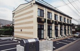 1K Apartment in Higashikashiwagaya - Ebina-shi