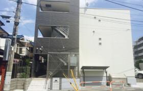 足立区 中央本町(3〜5丁目) 1LDK アパート