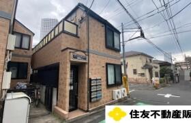 Whole Building {building type} in Honcho - Nakano-ku