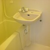 在埼玉市浦和區內租賃1K 公寓 的房產 浴室