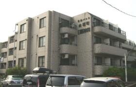 1R Mansion in Eifuku - Suginami-ku