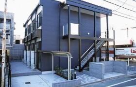 1K Apartment in Midoricho - Fuchu-shi