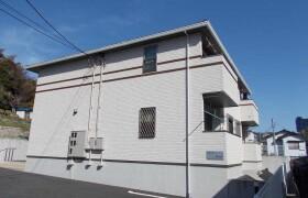 2LDK Apartment in Take - Yokosuka-shi