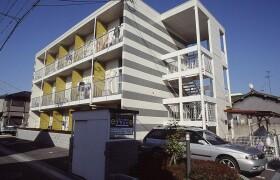 1K Mansion in Sunjiyata - Osaka-shi Higashisumiyoshi-ku