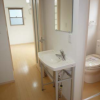 1K Apartment to Rent in Musashino-shi Interior