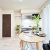 1DK Apartment to Buy in Shibuya-ku Living Room