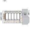 1LDK Apartment to Rent in Katsushika-ku Map