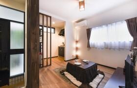 3DK House in Minamiikebukuro - Toshima-ku