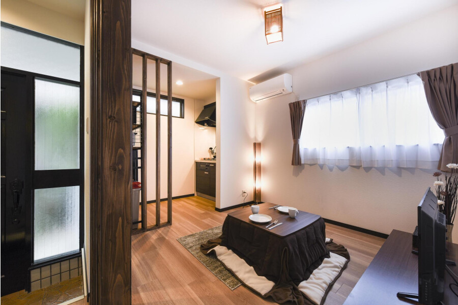 3DK House to Rent in Toshima-ku Interior