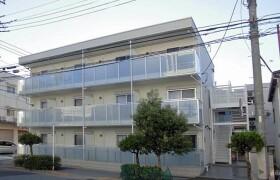 1K Mansion in Tamagawa - Ota-ku