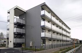 八尾市 南太子堂 1K マンション