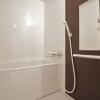 1DK Apartment to Buy in Osaka-shi Fukushima-ku Bathroom